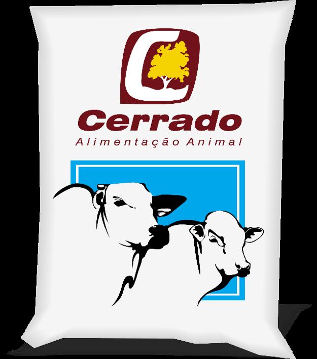 CERRADO GOLD SECA