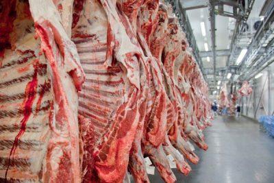 Carcaça bovina atinge maior preço nominal em dois anos