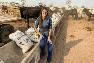 Importância da suplementação mineral para bovinos